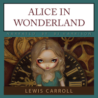 Alice in Wonderland, by Lewis Carroll THUMBNAIL