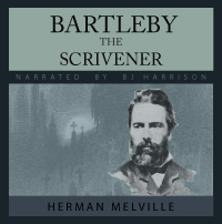 Bartleby, the Scrivener LARGE