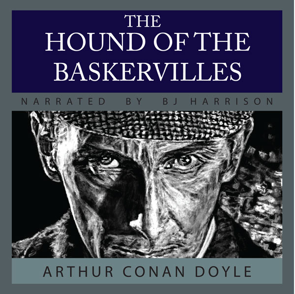The Hound of the Baskervilles, by Sir Arthur Conan Doyle_THUMBNAIL