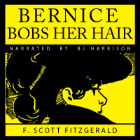 Bernice Bobs Her Hair, by F. Scott Fitzgerald LARGE