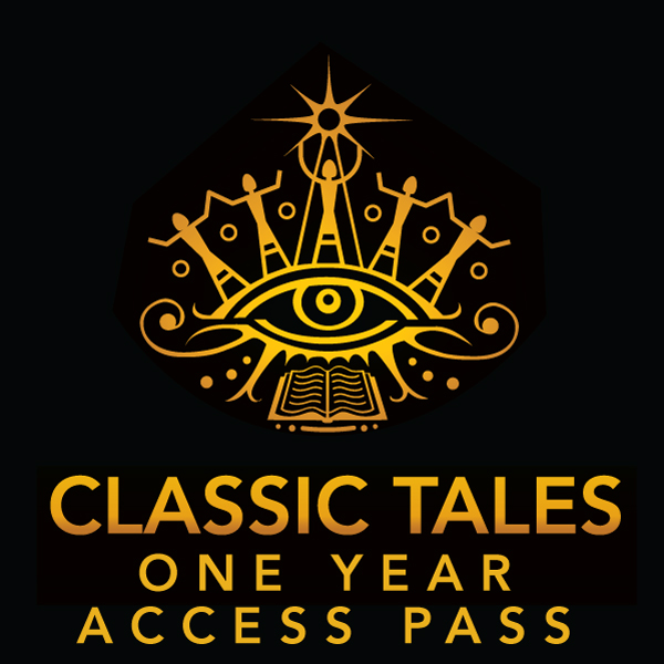 Access Pass to The Classic Tales Library - One Year MAIN
