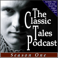 The Classic Tales Podcast Season One THUMBNAIL