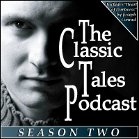 The Classic Tales Podcast Season Two THUMBNAIL