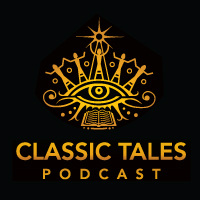 The Classic Tales Podcast Financial Supporter
