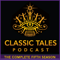 The Classic Tales Podcast, Season Five THUMBNAIL