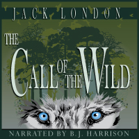 The Call of the Wild, by Jack London (Unabridged Audio download) LARGE