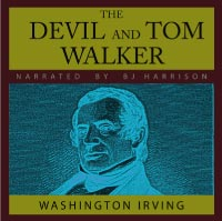 The Devil and Tom Walker, by Washington Irving_THUMBNAIL