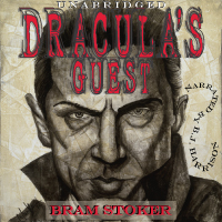 Dracula's Guest, by Bram Stoker LARGE