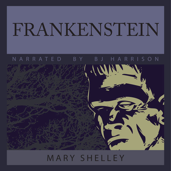 Frankenstein, by Mary Shelley THUMBNAIL