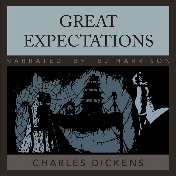 Great Expectations, by Charles Dickens THUMBNAIL