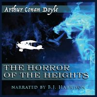 The Horror of the Heights, by Sir Arthur Conan Doyle THUMBNAIL