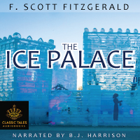 The Ice Palace, by F. Scott Fitzgerald THUMBNAIL