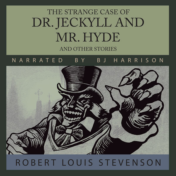 Dr. Jeckyll and Mr. Hyde and other stories by Robert Louis Stevenson THUMBNAIL