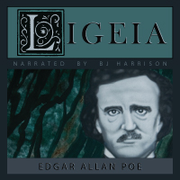 Ligeia, by Edgar Allan Poe LARGE