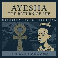 Ayesha, The Return of She THUMBNAIL