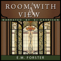 A Room With A View, by E.M. Forster