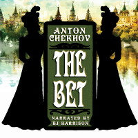 The Bet, by Anton Chekhov_THUMBNAIL