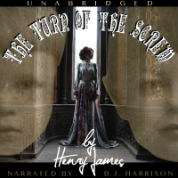 The Turn of the Screw, by Henry James (Unabridged mp3/AAC download) THUMBNAIL