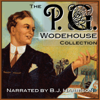 The P.G. Wodehouse Collection_THUMBNAIL