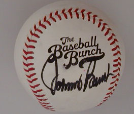 Johnny Bench MAIN