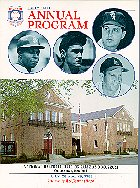 1985 National Baseball Hall Of Fame MAIN