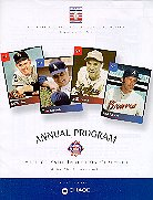 1997 National Baseball Hall of Fame