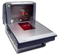 Magellan 8500 Product Scanner and Scale