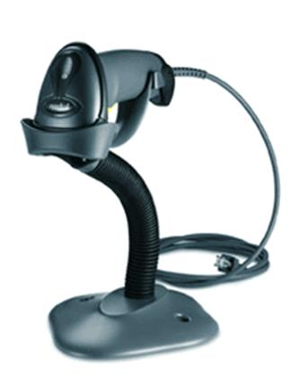 HP Barcode Scanner