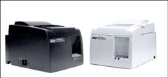 Star TSP 100 Receipt Printer