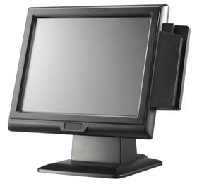 "TOUCH DYNAMIC BREEZE 15"" ELO TOUCH ALL-IN-ONE"
