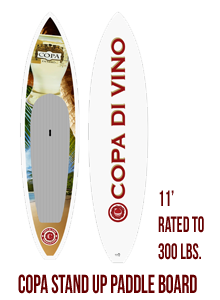 Stand Up Paddle Board LARGE