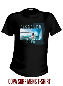 Copa Surf Mens Shirt