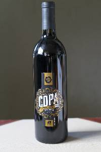 Copa Winemaker's Cut Red