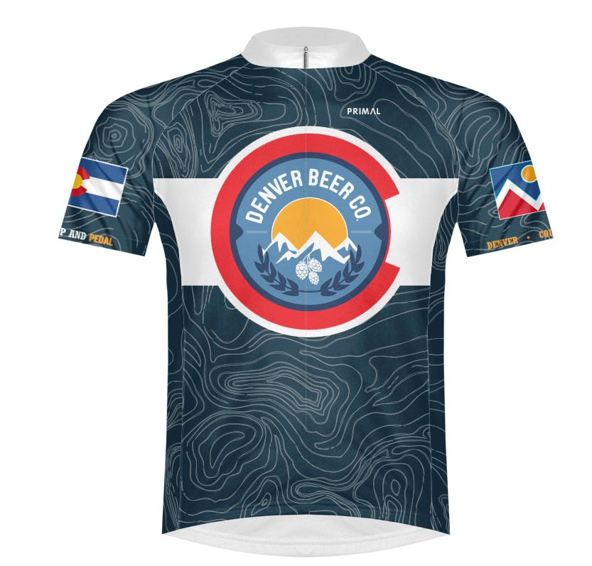 DBC Bike Shirt Mini-Thumbnail
