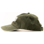 Cerveceria Colorado Hat - Olive SWATCH