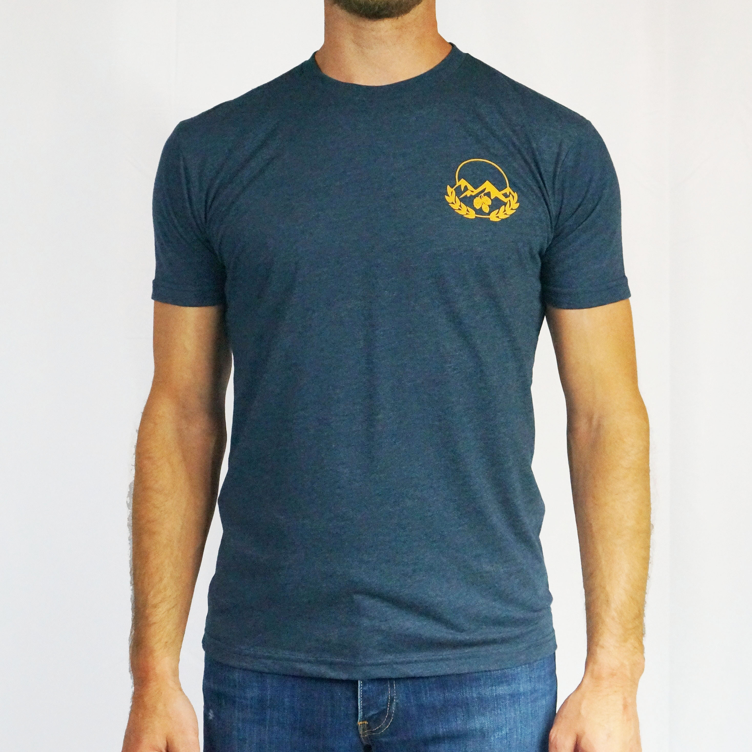 Incredible Pedal Logo Shirt