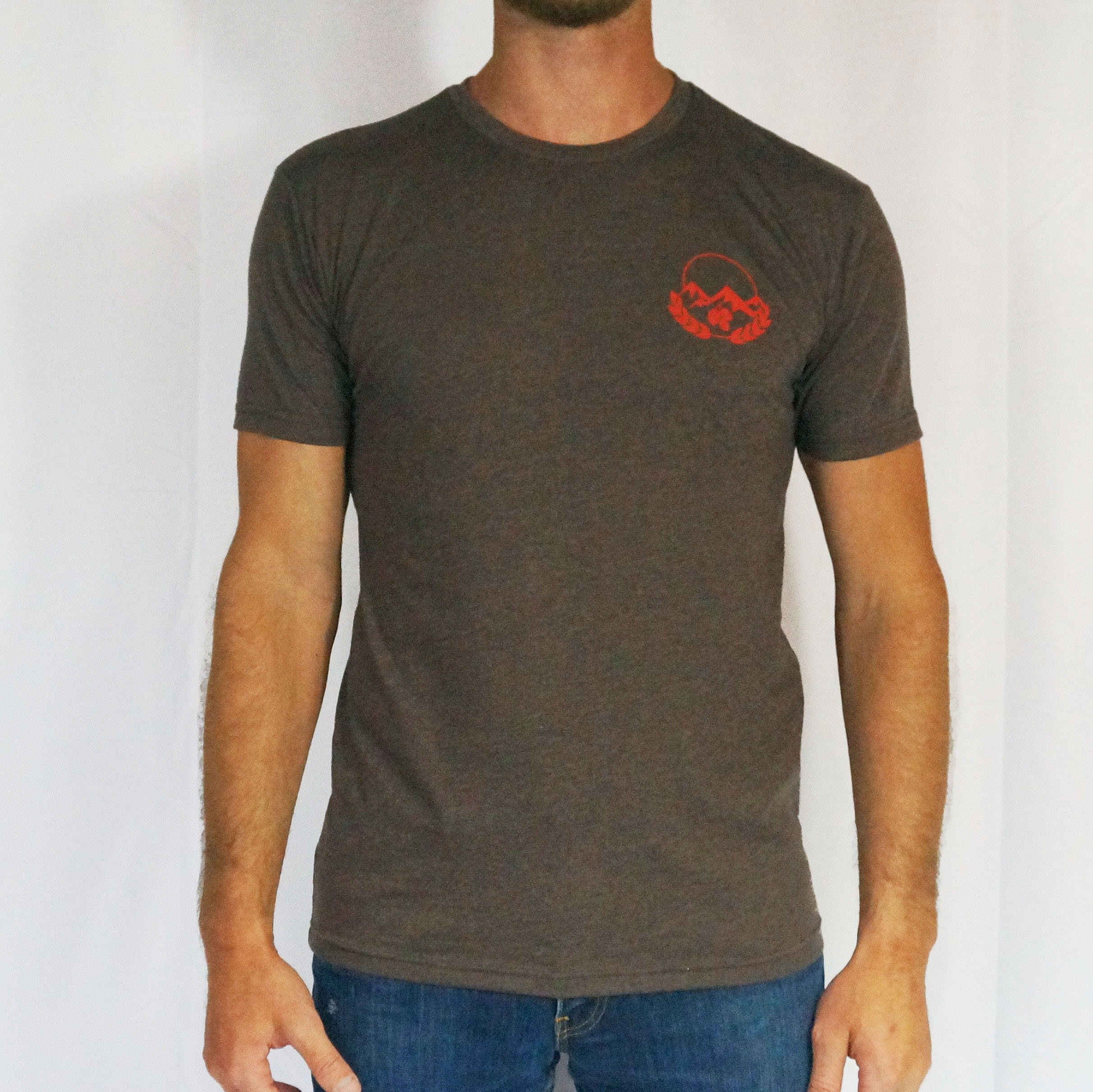 Graham Cracker Logo Shirt