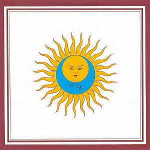 King Crimson - Larks' Tongues In Aspic - Limited Edition Boxed Set