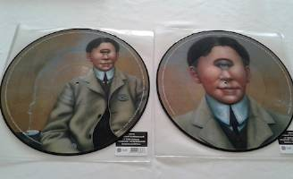 King Crimson - Live EP 2014 (vinyl picture disc)