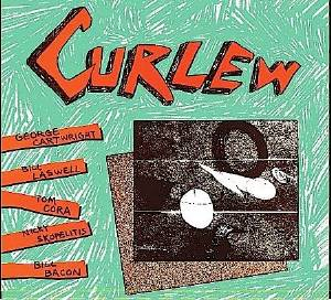 Curlew - Curlew (1st Album) + Live at CBGB 1980