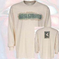 T-Shirt - Starless and Bible Black (Long Sleeve)