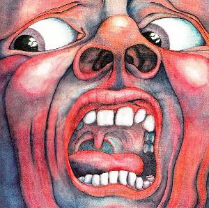 "King Crimson ‎– Japanese Limited Edition Set #1 with 7"" Cardboard Sleeves"