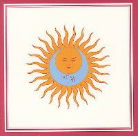 "King Crimson ‎– Japanese Limited Edition Set #2 with 7"" Cardboard Sleeves"