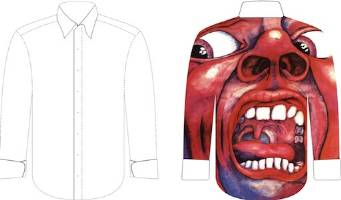 Singleton Schizoid Shirt