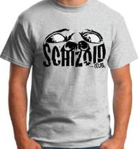 Schizoid Club Membership including discounted prices and exclusive Schizoid Club tee.