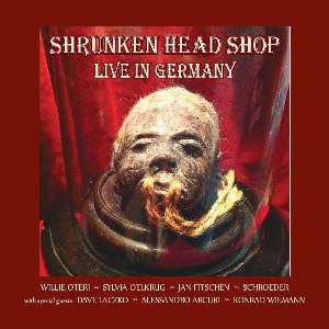 Shrunken Head Shop - Live in Germany