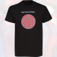 T-Shirt - Discipline (Black)