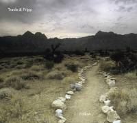 Travis & Fripp - Follow (CD/DVD-A)