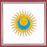 King Crimson - Larks' Tongues In Aspic (vinyl edition)