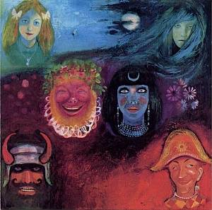 King Crimson - In The Wake Of Poseidon - 30th Anniversary Edition